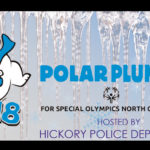 Hickory Police Department's Polar Plunge Is Set For Saturday, February 24 On Lake Hickory