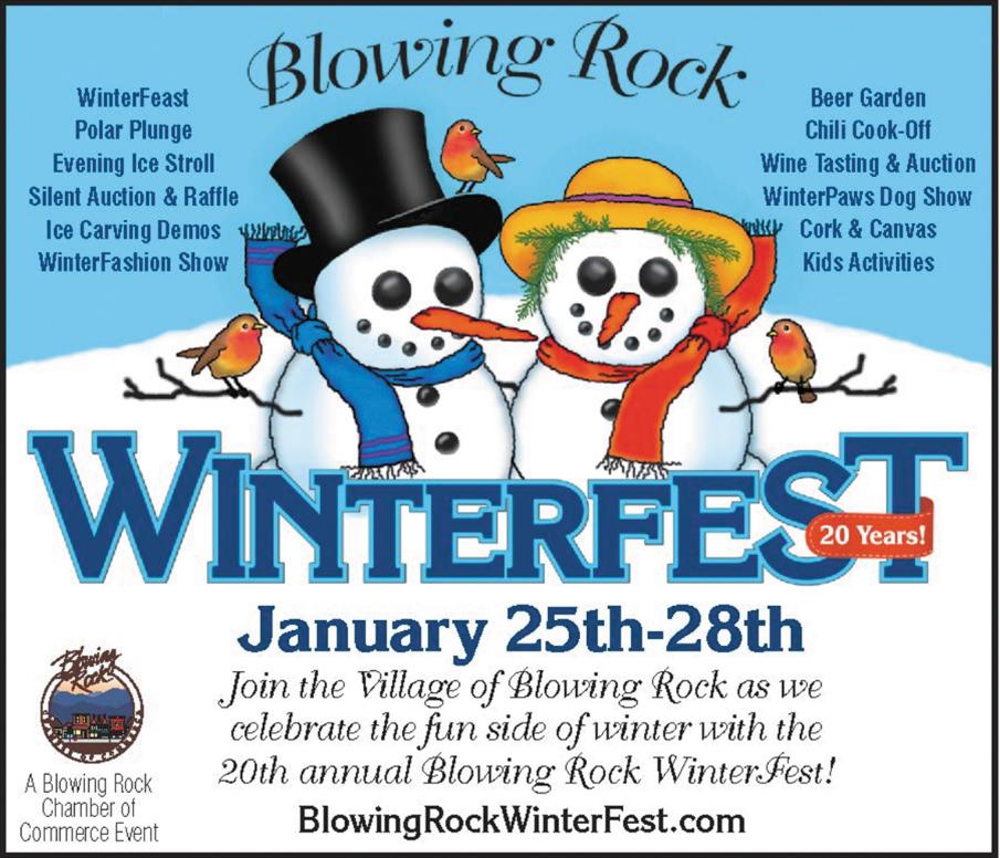 Winterfest 2018