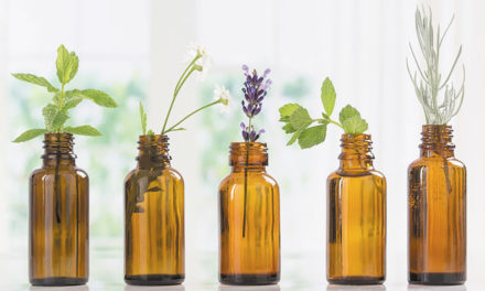 Free Essential Oils Class At  Newton Depot On Saturday, February 3