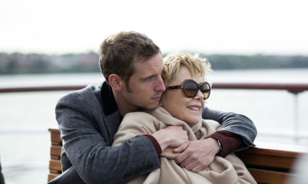 Film Stars Don't Die in Liverpool (***) R
