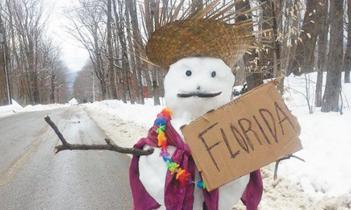 hitchhikersnowman