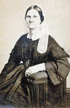 Female ancestors