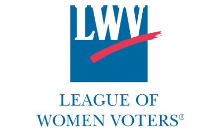 League Of Women Voters' Free Event On Gerrymandering on March 10