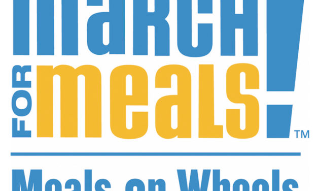 Catawba Co. Senior Nutrition To Take Part In 16th Annual March For Meals Celebration