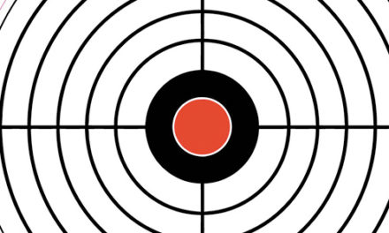 Target Practice Damages Two Homes In FL