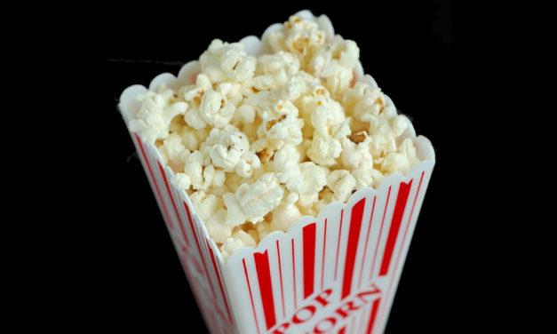 Teen Advisory Board Movie Screening This Saturday, February 24, At Ridgeview Library
