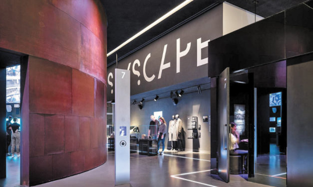 At NYC's Spyscape, Learn How The Real Spys Did It & If You Could