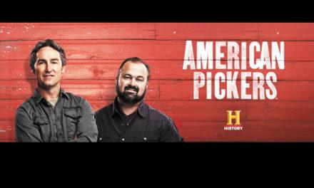 Got Lotsa Old Stuff? American Pickers Is Filming In NC Soon!