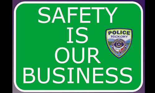 Hickory PD Offers Business Safety Seminar On Feb. 22 & 23