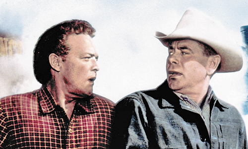 RiverRun Screens 3:10 To Yuma On Feb. 19, With Peter Ford