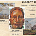 Close To Home Art Exhibit Opens Feb. 2 At Caldwell Arts