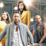 Live Jesus Christ Superstar On NBC On Easter, With John Legend As Jesus, Alice Cooper As Herod