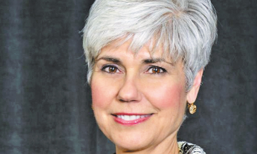 Jill Towery Speaks Tuesday, February 13 At Women's Resource Center's Hour Of Power