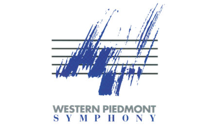 "Western Piedmont Symphony Masterworks  Concert IV, ""Homecoming"""