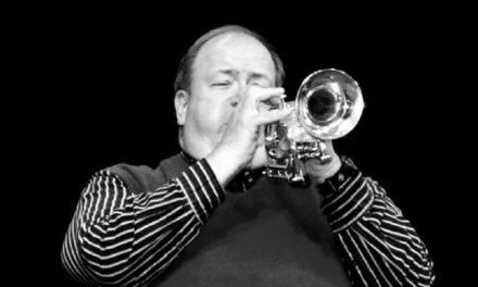 Tap Room's Fat Tuesday Show Features Gary Hastings, Feb. 13