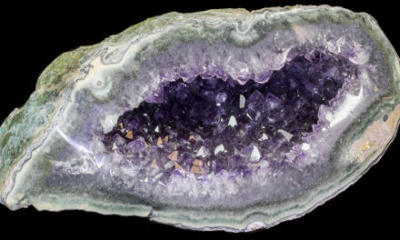 Catawba Valley Gem & Mineral Club Show Is March 23-25