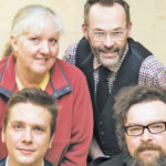 Hickory Community Theatre Announces Cast Of True West, Opening On April 13