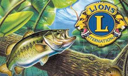 Long View Lions' Annual Bass Fishing Tourney Is March 24