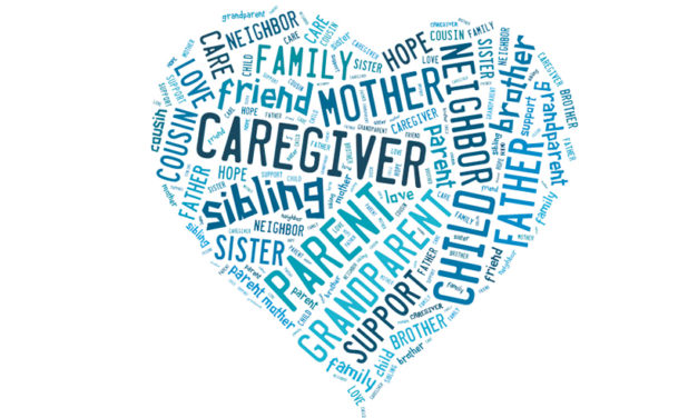 Library Hosts Family Caregiver Support Program On March 29