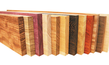 CV Newcomers Host Exotic Wood Talk On Wed., Feb. 14