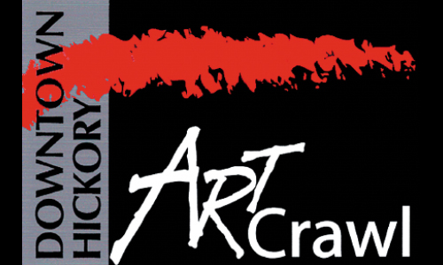 Call For Artists For Hickory Art Crawl; Deadline Is April 15