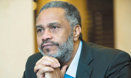 Former Death Row Inmate Ray Hinton Speaks Tuesday, March 20, At CVCC And At Newton Courthouse
