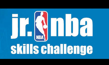 Newton Hosting Jr. NBA All-Star Weekend Youth  Basketball Skills Challenge On Sat., Feb.17