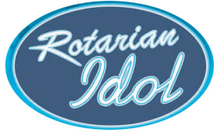 Rotarian Idol Contest Set For  Sat., March 24, At PE Monroe