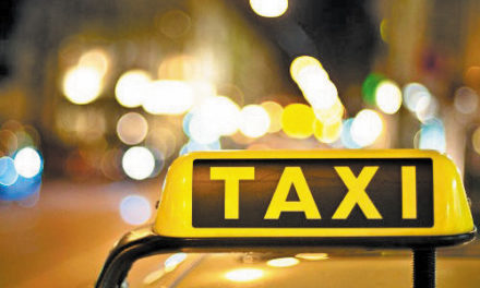 Police Say Indiana Man Took Taxi To And From Bank Robbery