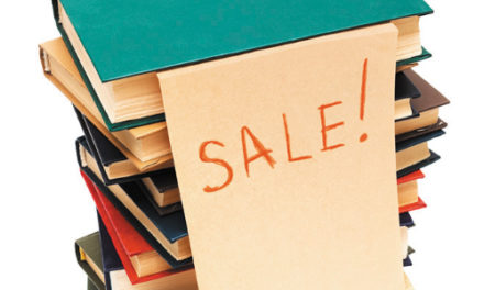 Bethlehem Friends Of Library Used Book Sale Is March 22-24