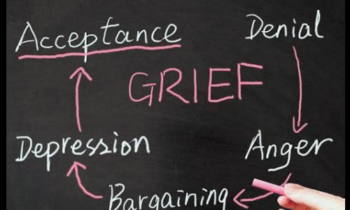 Good, Grief