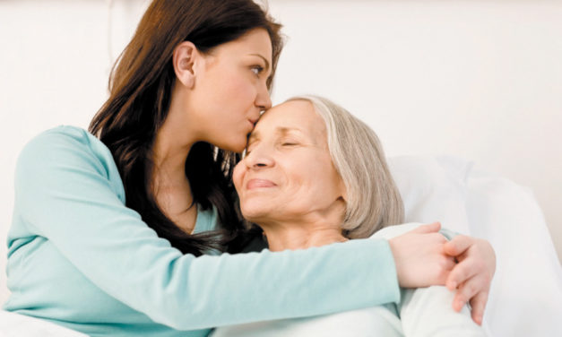 ACAP-Hickory: Caring For My Parent With A Serious Illness Is On Tuesday, May 8, 5:30pm