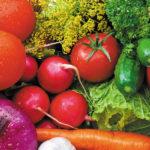 Bethlehem's New Farmers Market At Mt. Pisgah Opens Saturday, April 14