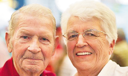 After 50 Years Of Divorce, Elderly Couple To Remarry In Kentucky