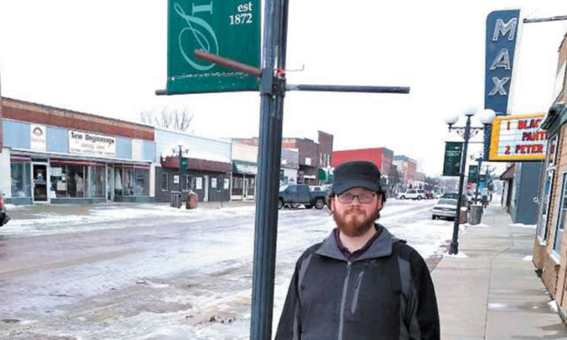 Iowa Man Wins Lawsuit & The Right To Call His Town Stinky