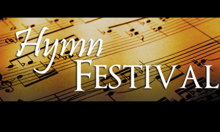 This Sunday, April 22, Join Hymn Festival At St. Andrews Lutheran