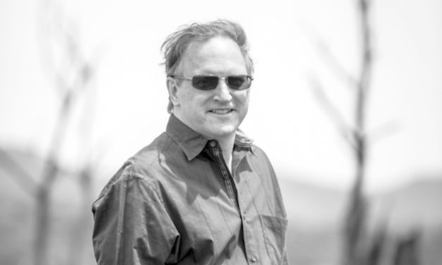 LRU's Little Read, This Saturday, April 14, With North Carolina Author Robert Beatty