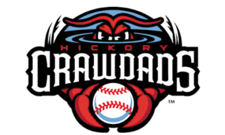 Win A $449 Broil King Signet 320 Grill At Crawdads Game Friday, 6/22!