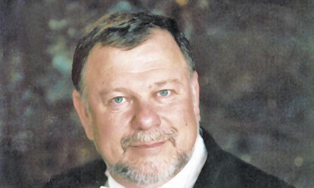 Western Piedmont Symphony Maestro John  Gordon Ross' Final Concert Is This Saturday, April 14