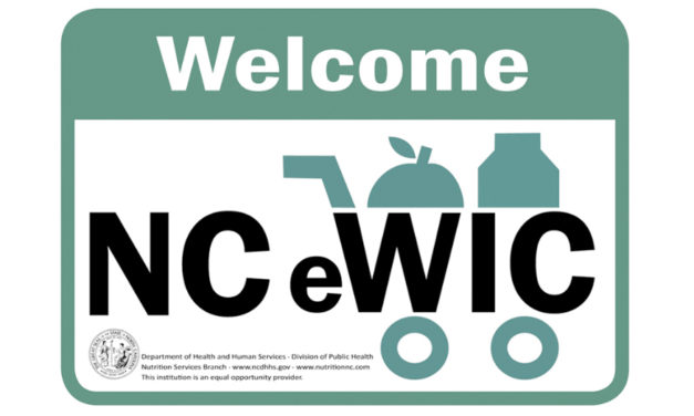 WIC Participants Will Soon Have A Plastic Card To Use For Benefits