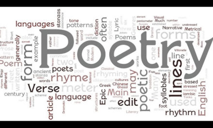 Award Winning Poets For NC's Poetry Day, On Sat., April 21, At Lenoir-Rhyne • Register Today