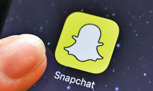 Carnival Cruise Trades Cruise For Teen's Snapchat Handle