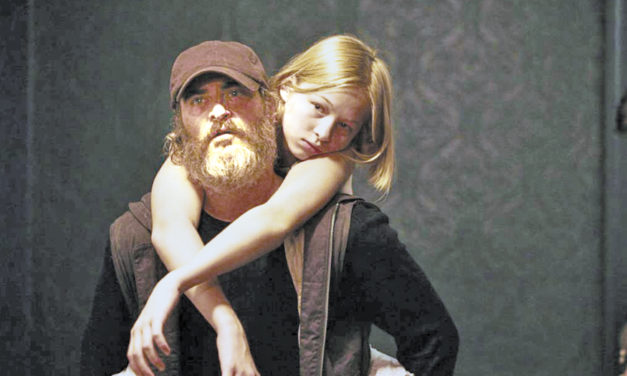You Were Never Really Here (**) R