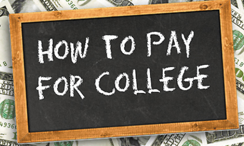 College Financial Aid Workshop At Ridgeview Library In Hickory, April 17