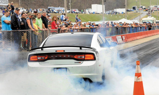 Wilkesboro Dragway Opens New Season Sat., April 7