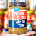 School Allows Parking Violators To Pay Tickets By Food Donation