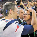 Troubled Times For The Pats?