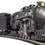 NRHS Train Show This Sat., April 7, At Hickory Metro, 9am-4pm