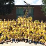 Registration Is Open For Lenoir Rhyne University's Youth Summer Music Program