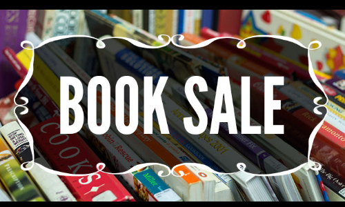 Step Into Spring Book Sale At Beaver Library Is Sat., March 30